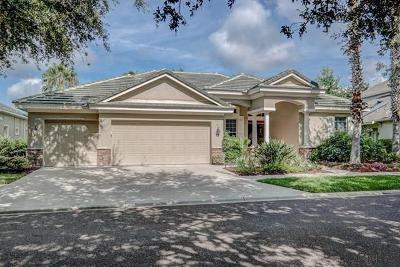 Palm Coast Single Family Home For Sale: 6 Osprey Cir