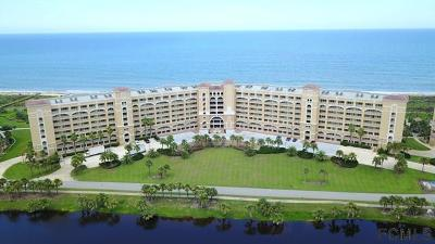 Palm Coast Condo/Townhouse For Sale: 80 Surfview Dr #507