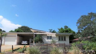 Daytona Beach Single Family Home For Sale: 333 Nautilus Ave