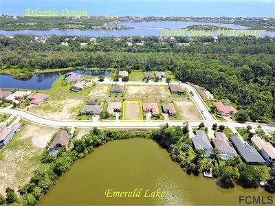 Palm Coast Plantation Residential Lots & Land For Sale: 159 Heron Dr