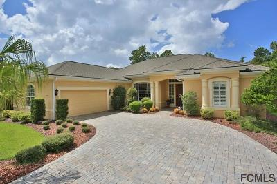 Ormond Beach Single Family Home For Sale: 967 Stone Lake Dr