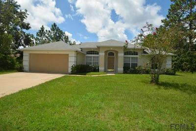 Pine Lakes Single Family Home For Sale: 6 White Hall Dr