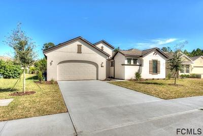 Ormond Beach Single Family Home For Sale: 580 Aldenham Ln