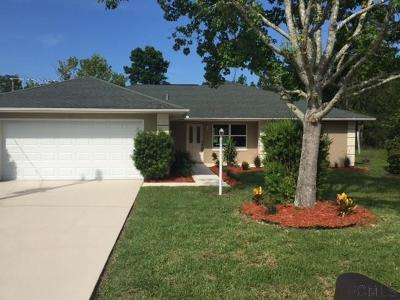 Seminole Woods Single Family Home For Sale: 377 Underwood Trl