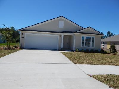Bunnell Single Family Home For Sale: 223 Grand Reserve Dr