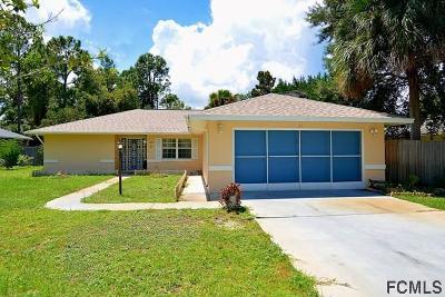 Pine Grove Single Family Home For Sale: 22 Pineland Ln