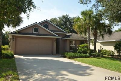 Palm Coast FL Rental For Rent: $1,750
