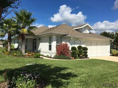 Lehigh Woods Single Family Home For Sale: 7 Royale Lane