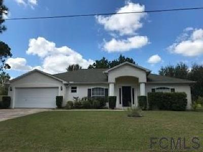 Indian Trails Single Family Home For Sale: 3 Buffalo Bill Dr