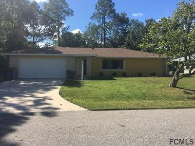 Indian Trails Single Family Home For Sale: 12 Beth Ln