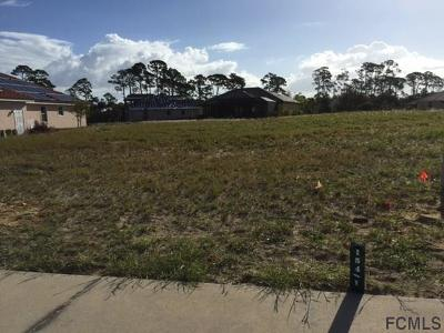 Palm Coast Plantation Residential Lots & Land For Sale: 151 Heron Dr