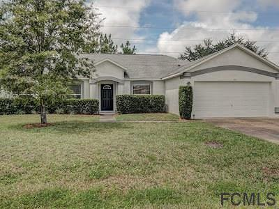 Seminole Woods Single Family Home For Sale: 287 Underwood Trl