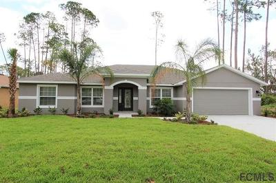 Cypress Knoll Single Family Home For Sale: 4 Emerald Lane