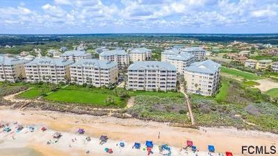 Flagler County Condo/Townhouse For Sale: 600 Cinnamon Beach Way #532