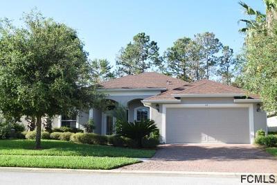 Hidden Lakes Single Family Home For Sale: 45 Arrowhead Dr