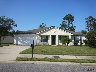 Lehigh Woods Single Family Home For Sale: 20 Riviera Estates Drive