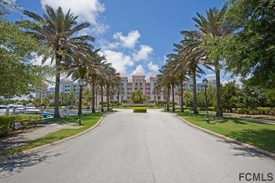 Yacht Harbor at Hammock Beach, Harbor Village Marina/Yacht Harbor Condo/Townhouse For Sale: 102 Yacht Harbor Dr #274