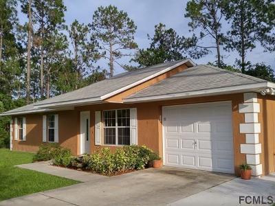 Lehigh Woods Single Family Home For Sale: 5 Renfro Lane