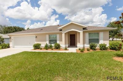 Seminole Woods Single Family Home For Sale: 26 Ulbright Court