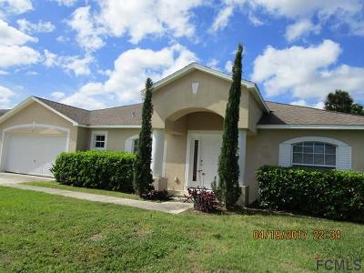 Indian Trails Single Family Home For Sale: 3 Birdseye Pl