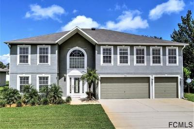 Indian Trails Single Family Home For Sale: 220 Bird Of Paradise Dr