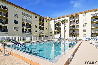 Ormond Beach Single Family Home For Sale: 2290 Ocean Shore Blvd