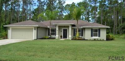 Lehigh Woods Single Family Home For Sale: 75 Ryberry Drive