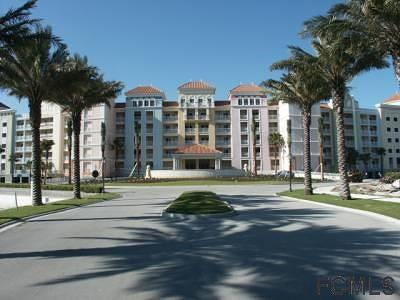 Yacht Harbor at Hammock Beach, Harbor Village Marina/Yacht Harbor Condo/Townhouse For Sale: 102 Yacht Harbor Dr #461
