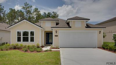 Grand Landings Phase 1 Single Family Home For Sale: 147 N Coopers Hawk Way