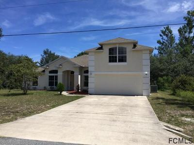 Palm Harbor Single Family Home For Sale: 14 Farver Lane