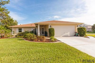 Palm Harbor Single Family Home For Sale: 2 Calusa Court