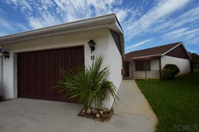 Flagler Beach Single Family Home For Sale: 40 Pebble Beach Cir