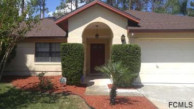 Indian Trails Single Family Home For Sale: 29 Barkley Ln