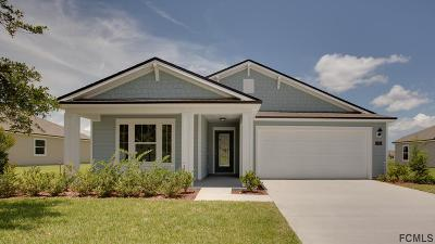 Bunnell Single Family Home For Sale: 216 Grand Reserve Dr