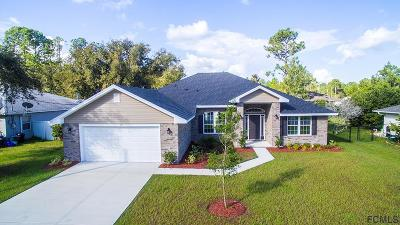 Seminole Woods Single Family Home For Sale: 101 Smith Trl
