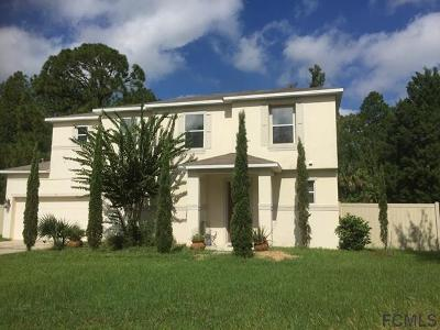 Seminole Woods Single Family Home For Sale: 2 Sleepy Hollow Trl