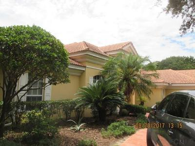 Palm Coast Single Family Home For Sale: 2 Via Bellano