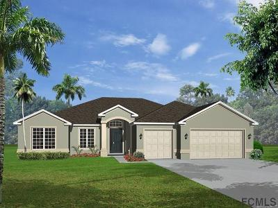 Seminole Woods Single Family Home For Sale: 11 Smith Trl