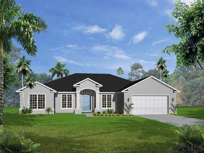 Seminole Woods Single Family Home For Sale: 11 Serene Place
