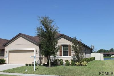 Daytona Beach Single Family Home For Sale: 293 Tuscany Chase Dr