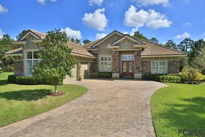 Ormond Beach Single Family Home For Sale: 713 Woodbridge Ct