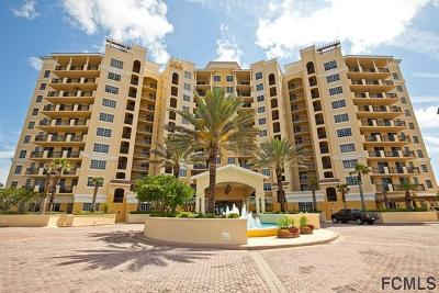 Hammock Beach, Hammock Dunes, Harbor Village Marina/Yacht Harbor, Ocean Hammock Condo/Townhouse For Sale: 19 Avenue De La Mer #101