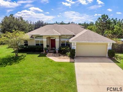 Seminole Woods Single Family Home For Sale: 44 Underwick Path