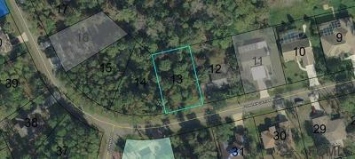Palm Harbor Residential Lots & Land For Sale: 71 Fountain Gate Lane