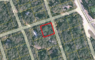 Residential Lots & Land For Sale: 14 Dawson Drive