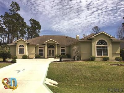 Cypress Knoll Single Family Home For Sale: 26 East Bourne Ln