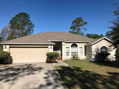 Pine Lakes Single Family Home For Sale: 28 White Star Drive