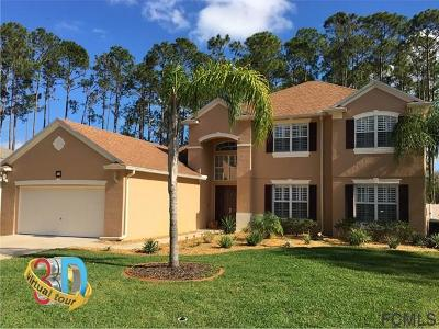 Cypress Knoll Single Family Home For Sale: 75 Egret Trail