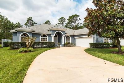 Cypress Knoll Single Family Home For Sale: 63 Ebb Tide Drive
