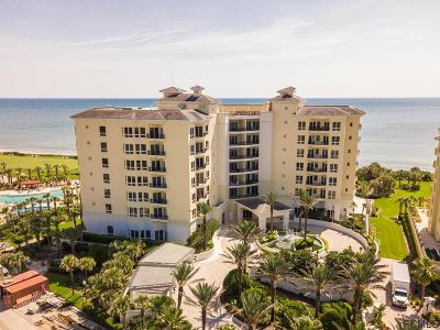 Hammock Beach, Hammock Dunes, Harbor Village Marina/Yacht Harbor, Ocean Hammock Condo/Townhouse For Sale: 28 Porto Mar #701